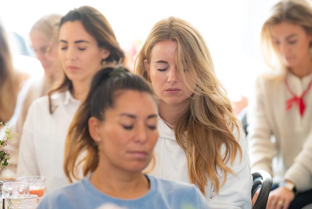 New BFF coaching/ meditatie